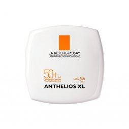 Anthelios XL Compacto Crema Spf50+ tono dorado 9g