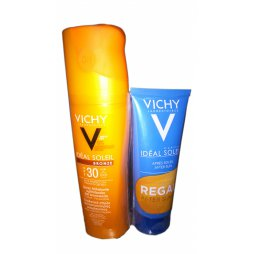 Vichy Ideal Soleil Spray Bronceador SPF30+ 200ml