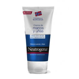 Neutrogena Manos y uñas 75 ml