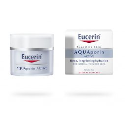 Eucerin Aquaporin Active Piel Normal/Mixta 50ml
