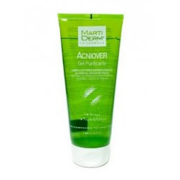 Martiderm Acniover Gel Purificante 200ml
