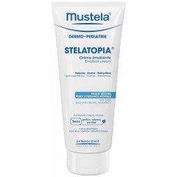 Mustela Stelatopia Crema Emol 200ml
