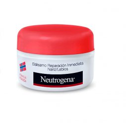 Neutrogena Bálsamo Reparación nariz y labios 15ml