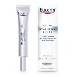 Eucerin Hyaluron Filler Contorno Ojos