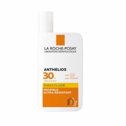 Anthelios  Ac  SPF30+ Fluido Mate 50 ml