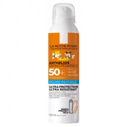 Anthelios Pediatric Spray 50+ 125ml