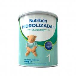 Nutriben 1 Hidrolizada 400g