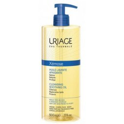 Uriage Xemose Aceite Limpiador 500