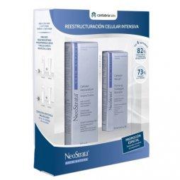 Neostrata Pack Skin Active Tratamiento Antiedad (1 Crema día + 1 crema de noche)