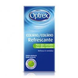 Optrex Colirio refrescante para ojos cansados 10ml