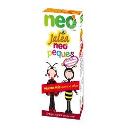 Neo Peques Jalea 14  Viales 10ml
