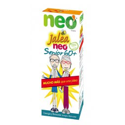Neo Senior 60+ Jalea 14 Viales 10ml