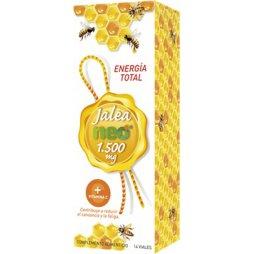 Neo Jalea 1500 mg + Vit C 14 Viales 10ml