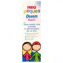 Neo Peques Dexem  Espuma Repair 100 ml