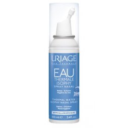 Uriage  Isophy Eau Thermale Spray Nasal 100ml