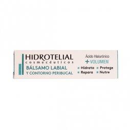 Hidrotelial Labial Reparador 15ml