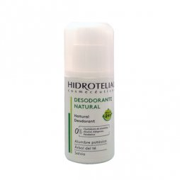 Hidrotelial Desodorante Spray Natural 75ml
