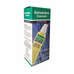 Somatoline Aceite Serum Anticelulitico Intensivo 125ml.