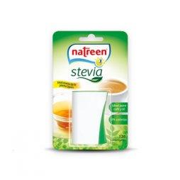 Natreen Stevia 120 Comp