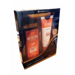 Heliocare Pack Gel SPF90 50ml + Regalo