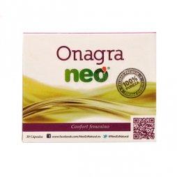 Neo Onagra 30 Capsulas