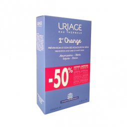 Uriage Promo 1º Change 2 X 100 ml