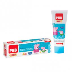 Phb Petit Peppa Gel 75 ml