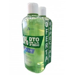 Ducray Duo Champ� Equilibrante 400ml