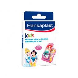 Hansaplast Apósitos Kids Princesas 16uds
