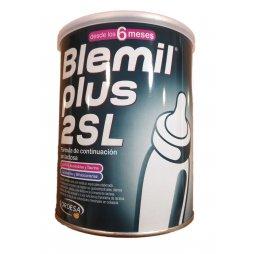 Blemil Puls 2 SL Sin Lactosa 400gr