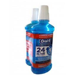 Oral B Pack Pro Expert Protección Profesional 2X500ml