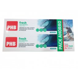 Phb Pack Ahorro Fresh Pasta 100+100ml