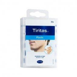 Tiritas Plastic Surtido