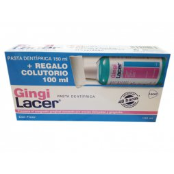 Gingilacer Pasta 150ml