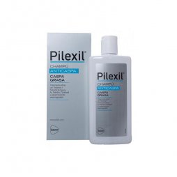 Pilexil Anticaspa Grasa 300 ml