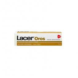 Lacer Oros Pasta 75