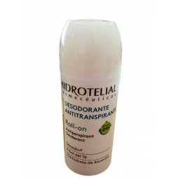 Hidrotelial Desodorante Antitranspirante Roll-On 75ml