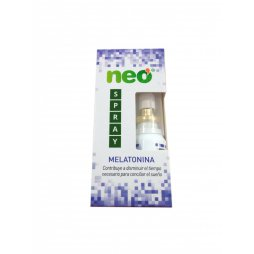 Neo Spray Melatonina 25 ml