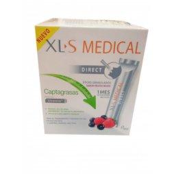 XLS Captagrasas Frutos Rojos 90 Stick