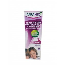 Paranix Spray Tratamiento 100ml