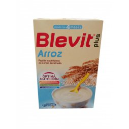 Blevit Plus Arroz 300g
