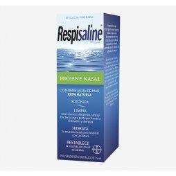 Respisaline Higiene Nasal 75 ml
