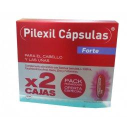 Pilexil Pack Especial 2 X 100 Capsulas