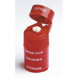 Triturador de Comprimidos