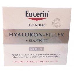 Eucerin Hyaluron Elasticity + Filler Noche