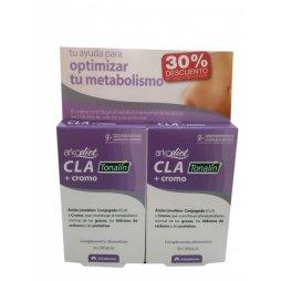 Arkodiet Cla Tonalin+Cromo Duplo 2X30Caps