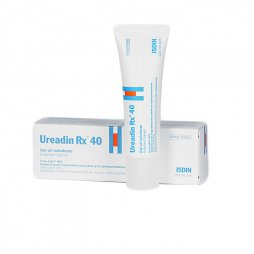 Ureadin Rx 40 Gel Oil 30ml