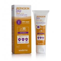 Sesderma Repaskin Fotoprotector Facial SPF50 50ml