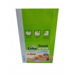 Enerzona Snack Yogur 30 Barritas