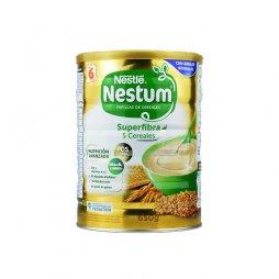 Nestle Nestum Expert  5 Cereales 600 gr